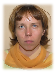 07 August 2003 photo, 1.5 months after release from the psychiatric hospital